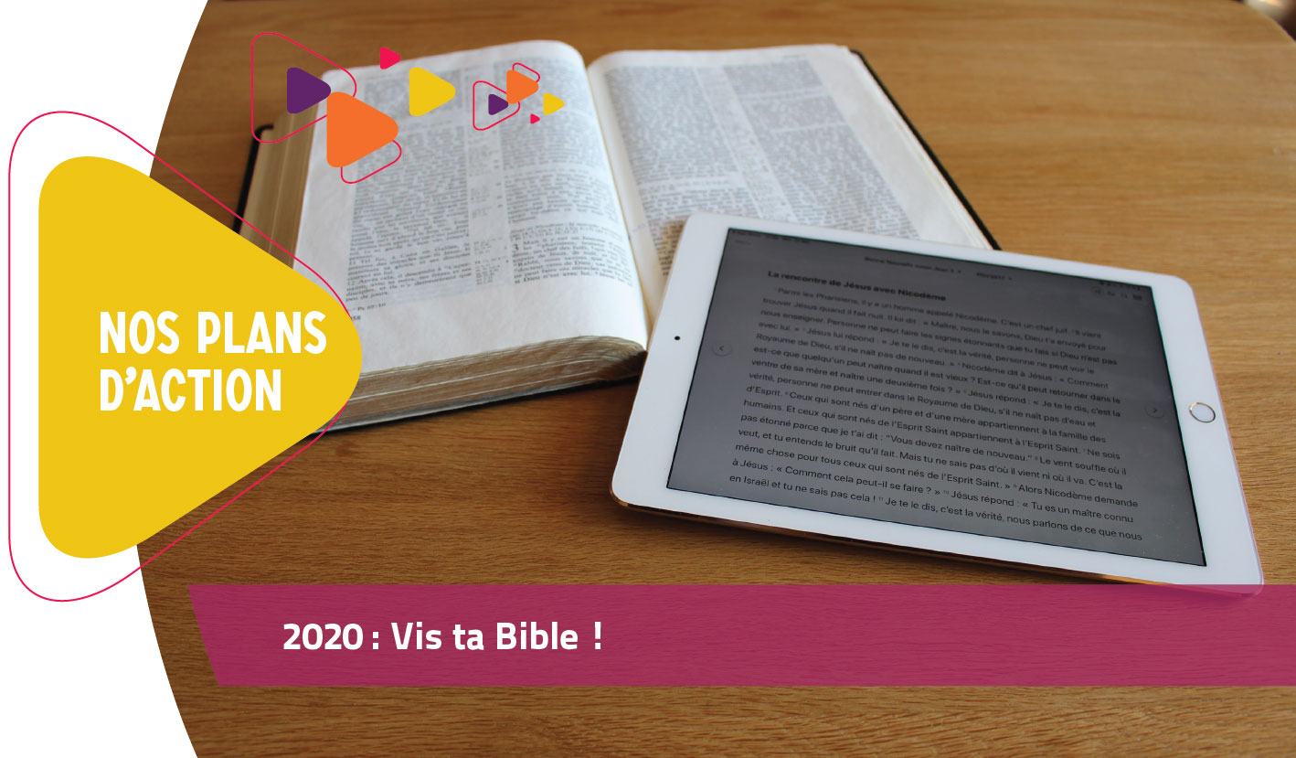 Vis ta Bible